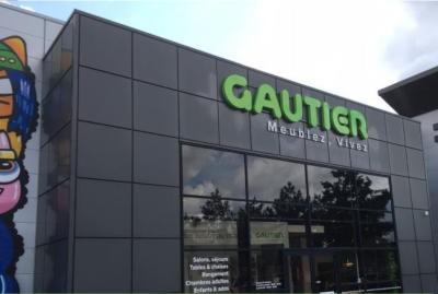 Franchise Gautier Ouverture D Un Nouveau Magasin A Montevrain