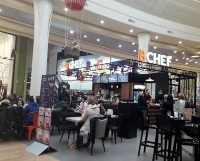 Bchef Ouvre Un Nouveau Restaurant A Nantes