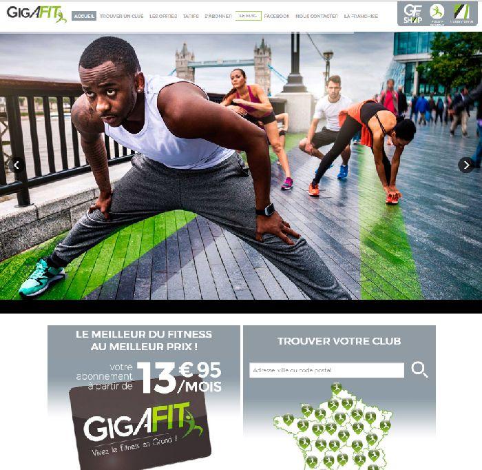 gigafit dvoile sa nouvelle identit et nouveau site