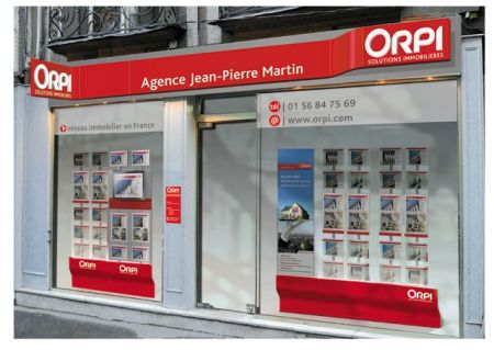 Franchise orpi quand on cherche orpi trouve for Agence immobiliere orpi