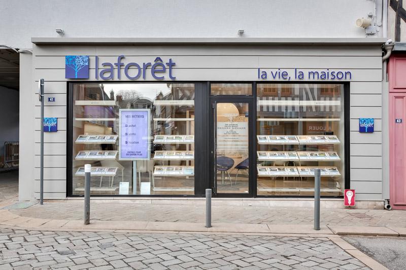 Franchise laforet franchise dans franchise agences immobilires for Agence laforet