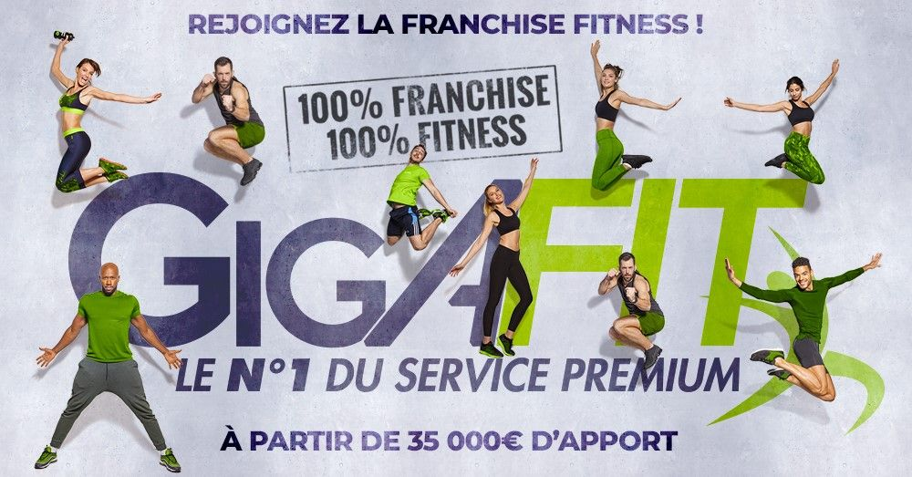 FRANCHISE  GIGAFIT