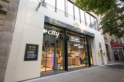 ouvrir un magasin carrfeour city en franchise