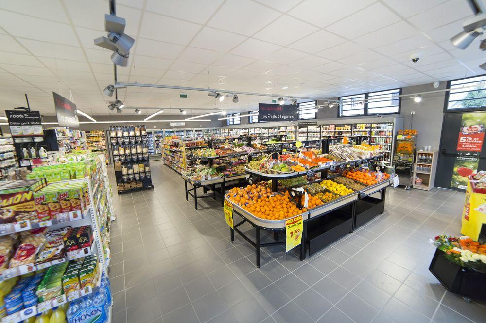 Reseau Casino Supermarche