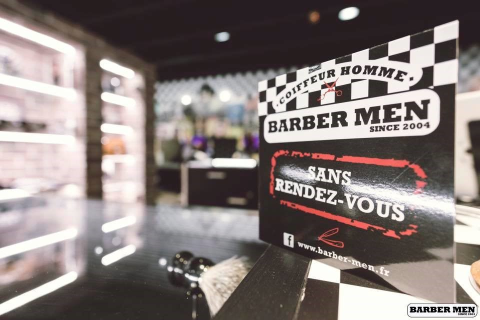 FRANCHISE BARBER MEN