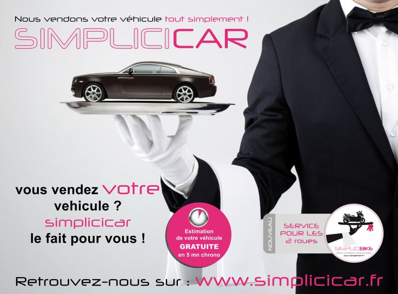 comment devenir franchisé simplici car