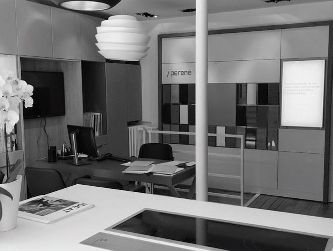 Perene tend son nouveau concept avec six r ouvertures - Magasin photo paris 16 ...