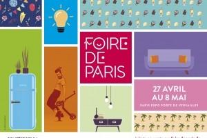 Foire De Paris Date Programme Et Decouvertes