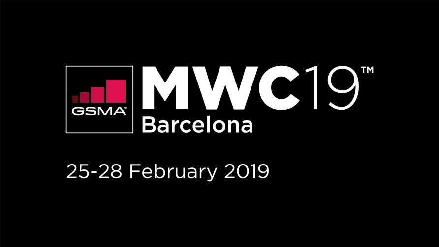 Mobile World Congress Barcelona, du 25 au 28 février 2019