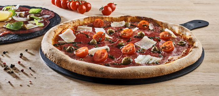 Franchise Pizza Cosy Carpaccio