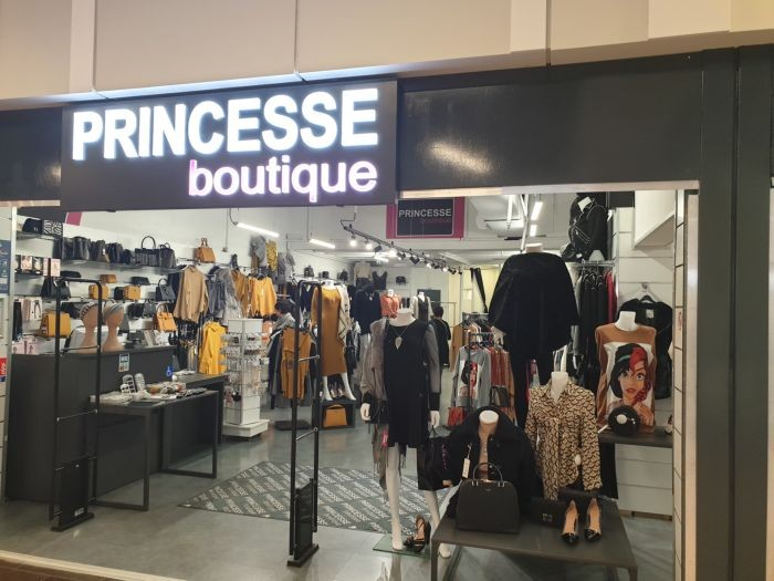 Princesse Boutique à Narbonne