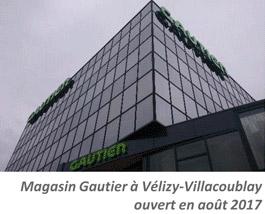 Gautier Recrute A Poitiers Angouleme Et Le Havre