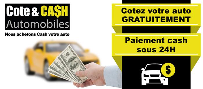 franchise cote cash automobiles dans franchise achat et vente v hicules. Black Bedroom Furniture Sets. Home Design Ideas