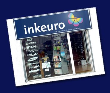 Magasin INKEURO