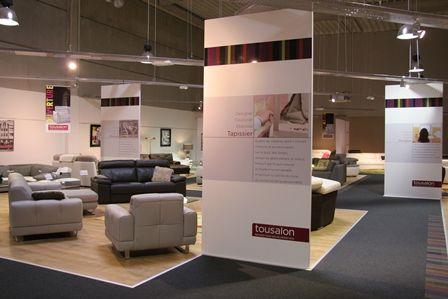 Galerie photos tousalon for Tous salons