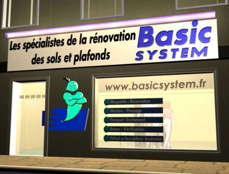 Boutique Basic System