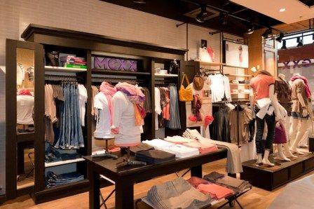 Franchise mexx dans franchise prt porter - Esprit magasins paris ...