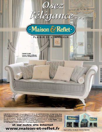 Galerie photos maison reflet for Maison et reflet lyon