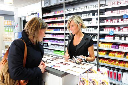 Franchise Shop Coiffure Dans Franchise Coiffure (Produits - Salons)
