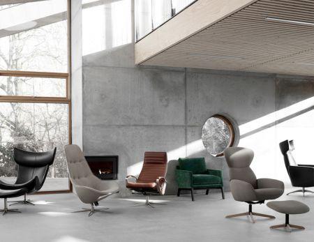 good prev with boconcept meubles. Black Bedroom Furniture Sets. Home Design Ideas
