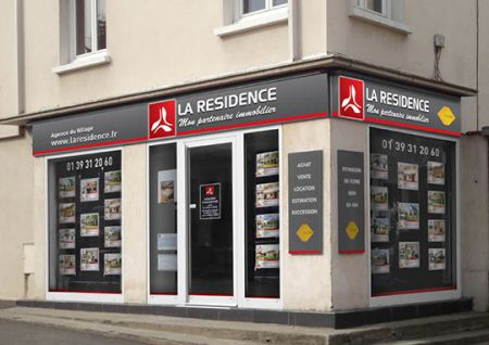 Franchise la residence dans franchise agences immobili res for Reseau agences immobilieres