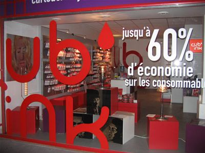 MAGASIN PILOTE TOURS