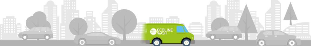 Franchise ecoline wash dans franchise lavage sans eau for Garage sans franchise