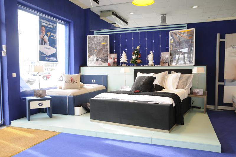 franchise literieland dans franchise ameublement. Black Bedroom Furniture Sets. Home Design Ideas