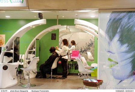 Franchise beauty bubble dans franchise coiffure produits for Salon de la franchise bordeaux