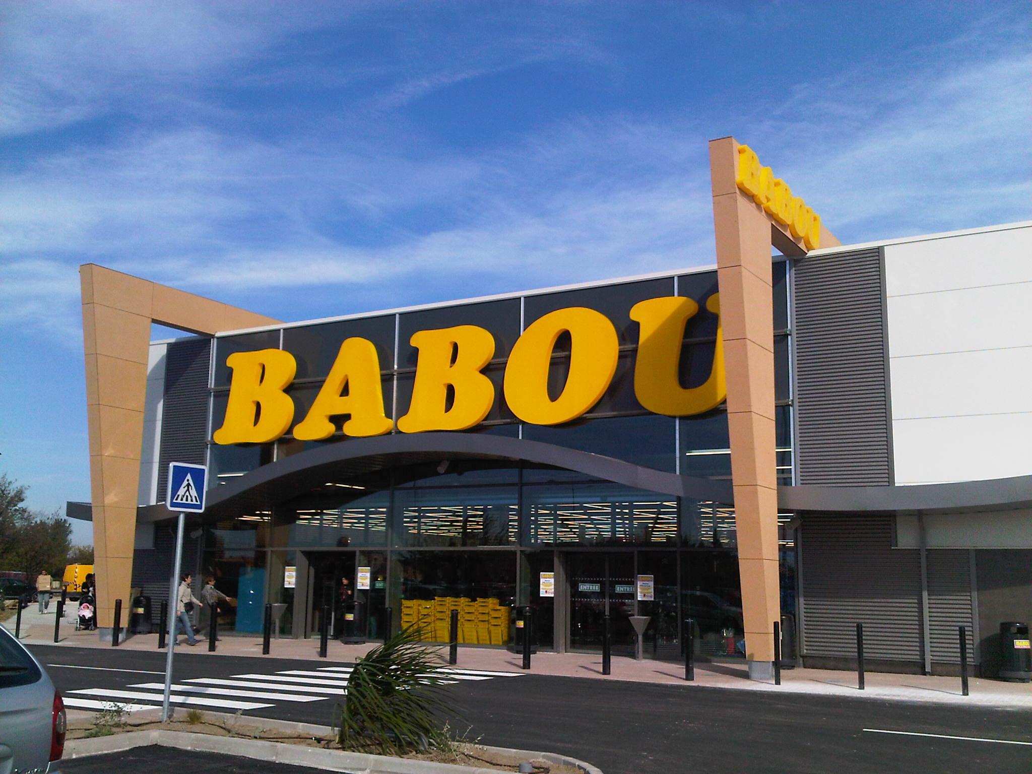 Franchise Babou Dans Franchise Discount