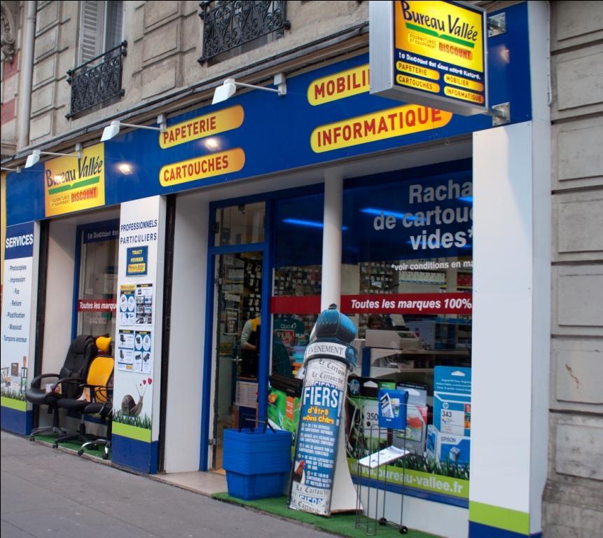 Lenseigne ouvre son premier magasin au centre de Paris