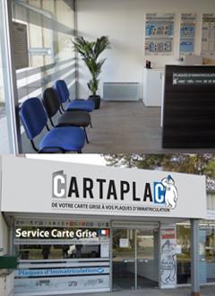 Franchise cartaplac dans franchise services divers for Garage sans franchise