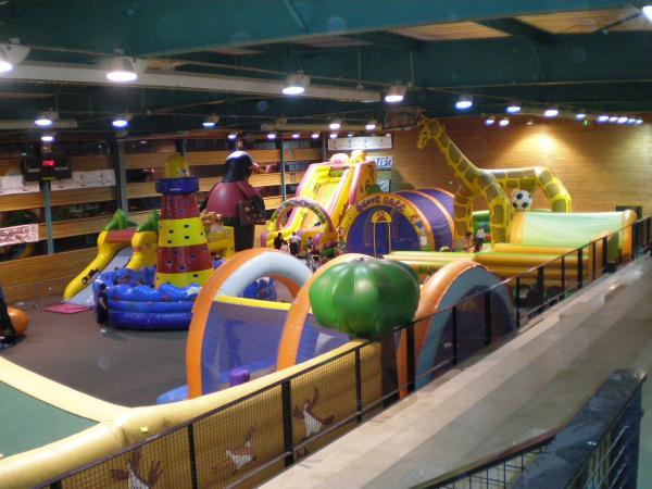 franchise festi parc dans franchise parc de loisirs jeux