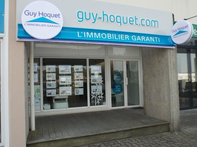 Franchise guy hoquet l 39 immobilier r seau national d for Agence immobiliere guy hoquet