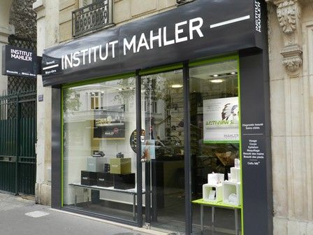 Beliebt Franchise Institut mahler dans Franchise Instituts de beauté VO28