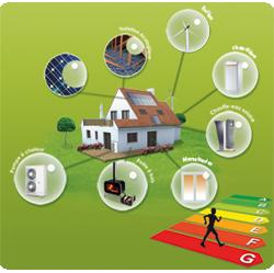 Franchise sodeer dans franchise energies renouvelables for Maison a energie renouvelable
