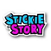 franchise STICKIE STORY