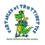 franchise CARTABLES ET TROTTINETTES