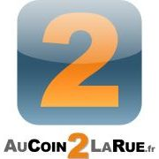 franchise AU COIN 2 LA RUE