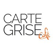 franchise CARTE GRISE CAFE