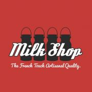 franchise MILK SHOP