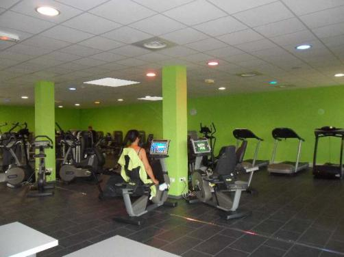 franchise liberty dans franchise sport fitness