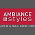 AMBIANCE & STYLES