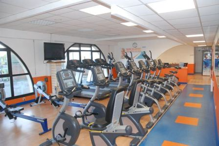 franchise l orange bleue dans franchise sport fitness