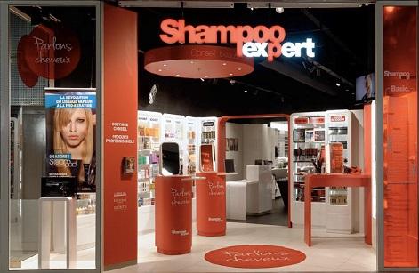 Franchise shampoo dans franchise coiffure produits salons - Salon de coiffure shampoo ...