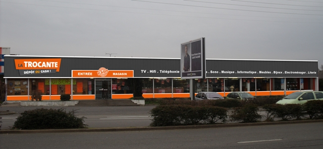 franchise la trocante dans franchise depot vente achat vente occasion. Black Bedroom Furniture Sets. Home Design Ideas