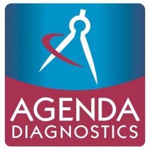 """Résultat de recherche d'images pour """"logo  agenda diagnostic"""""""