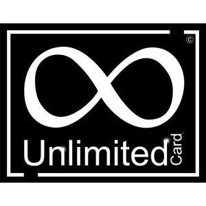 UNLIMITED CARD