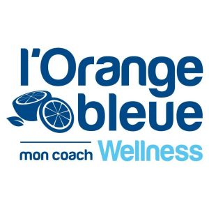 L'ORANGE BLEUE, MON COACH SANTE