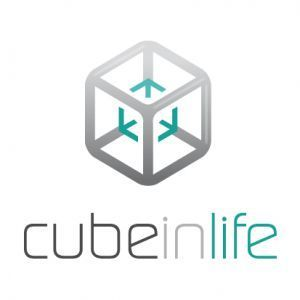 CUBE IN LIFE